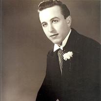 Mr. Dominick T. Bisceglia Sr.