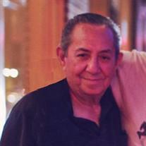 Raymond Salvador Olivares