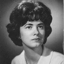 "Judith ""Judy"" Arrabella Wilson"