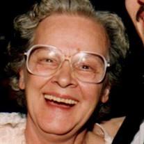 Agnes I.  Logothetti