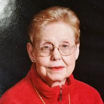 Betty Jean Rich