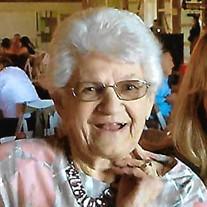 Mrs. Helen A. Lapensee