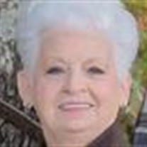 Donna Faye Chastain