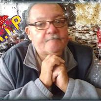 Mr. Jose A Quinones