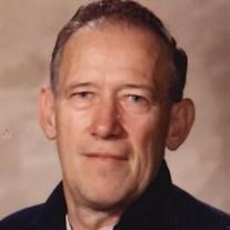Devon F. Ammann