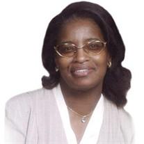 Mrs. Vearlina Clemons