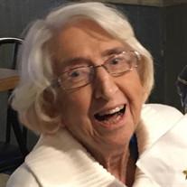Doris  Mayoh