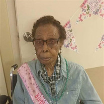 Ms. Josephine Brown