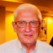 Mr. David Wayne McCoy
