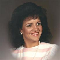 Vickie Walls Sibley of Bethel Springs, Tennessee