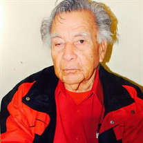 Luis M Rios Jr.