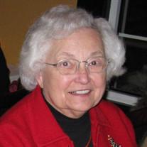Ruth Ann Tschiegg