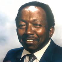 Eddie Lee Hall