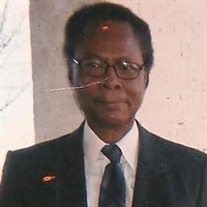Mr. Melvin Gray, Sr.