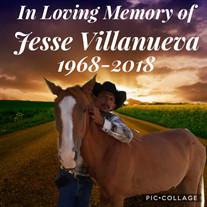 Jessie Sanches Villanueva, Jr.