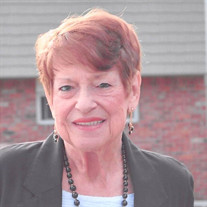 Joanne B.  Lombardo