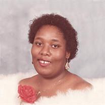 Ms.  Wanda Renee Holmes