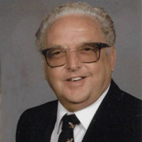 Mr. John Doucette Gilbert
