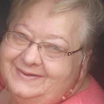 Hilda Wicke-Hoehne