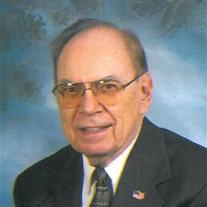 Frank Edward Tracy III