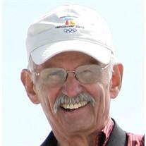 Robert Croll Stevens