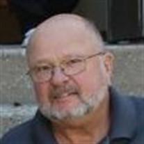 Robert James Roggenkamp
