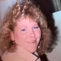 Mrs.  Diane Marie  Hysell
