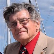 Clifford Raymond Wentland