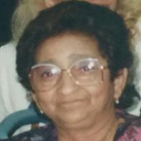 Ana D. Roman