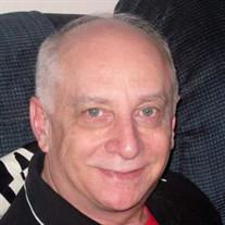 Carmon P. Coker, Jr.