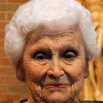 Ann Elizabeth Fehr