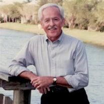 Fred James Stewart