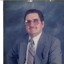 Miguel C. Garcia Sr.