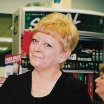 Debi Jane Shelton
