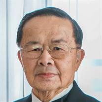 Mr. Joseph Wenyu Ho