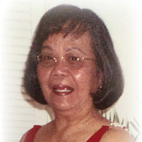 Gudelia Cobingco Lavarias