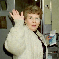 Mary T. McCormick (Kelliher)