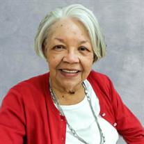 Mrs. Grace L.  Jordan