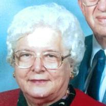 Phyllis Mae Stange