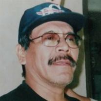 Duane Lee Wind, Sr.