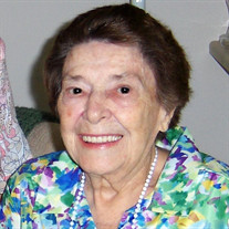 E. Pauline Frick