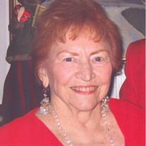 Dottie Hunter
