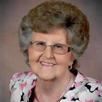 Marian Nauta Timmer