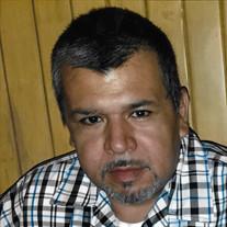 Mr. Raul Cesar Rodriguez