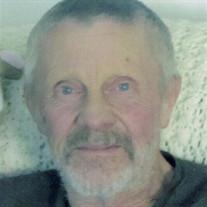 Ronald Allen Wrede