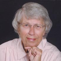 Vonnie Ann Nelson