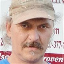 Tim G. Scheier