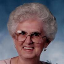 Margaret B. Braun