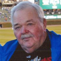 Gary Robert Wills