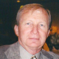 "Robert ""Bob"" Alan Jacobson"